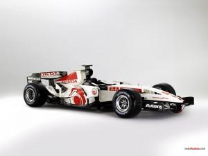 Postal: F1 Honda