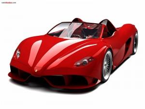 Prototipo Ferrari