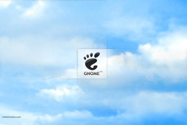 El cielo de GNOME