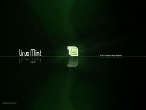 Postal: Linux Mint