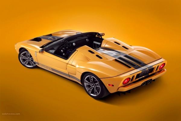 Ford GTX-1