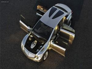 Postal: Mercedes con motor DiesOtto