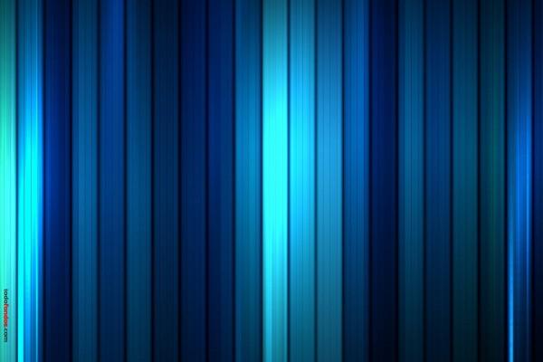Bandas azules