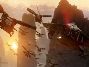Aeronaves de Avatar