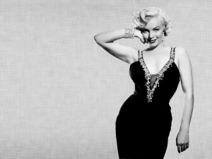 Las curvas de Marilyn