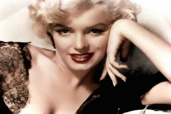 Seductora Marilyn