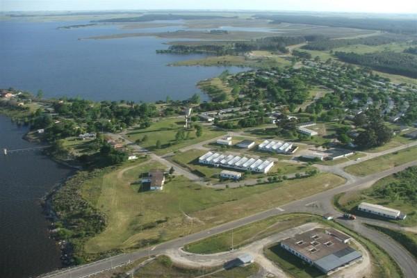 Represa de Palmar (Uruguay)