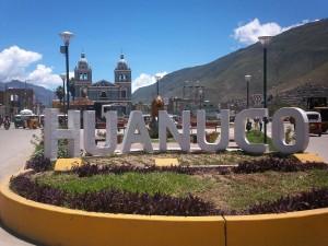 Postal: Huánuco (Perú)