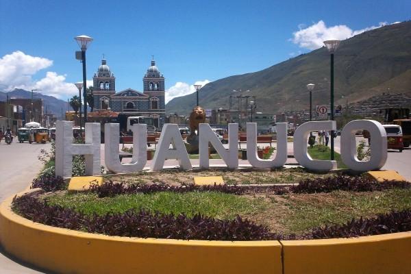 Huánuco (Perú)