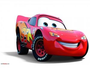 Rayo McQueen (Cars)