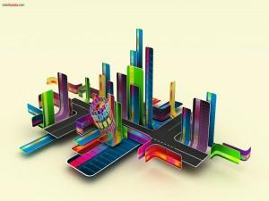 Postal: Ciudad digital