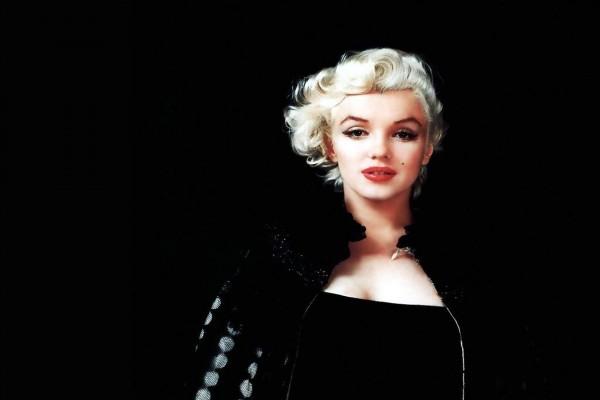 Marilyn Monroe, el clásico sex symbol