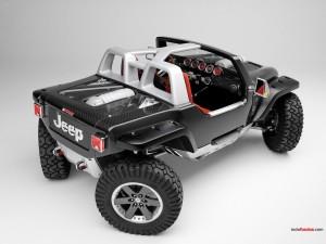 Jeep negro