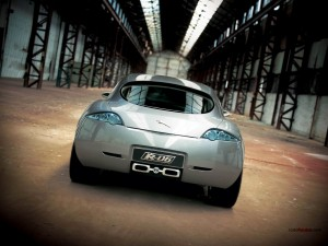 Postal: Jaguar R-D6