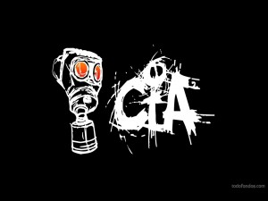 Postal: CIA