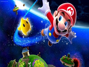 Universo Mario
