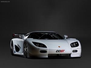 Postal: Koenigsegg CCGT