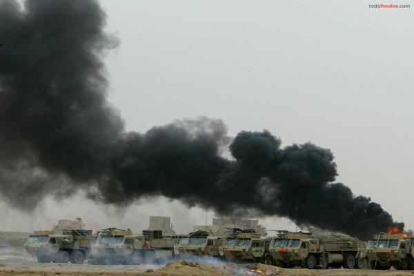 Transportes militares