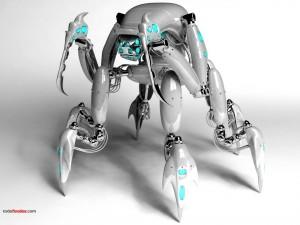 Ciborg asesino