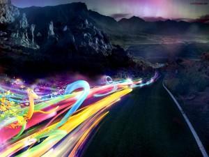 Líneas de velocidad