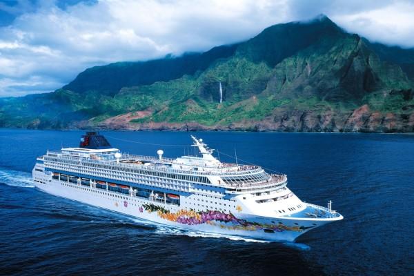 De crucero por Hawaii