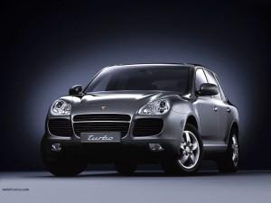 Postal: Porsche turbo