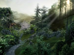 Bosque oriental
