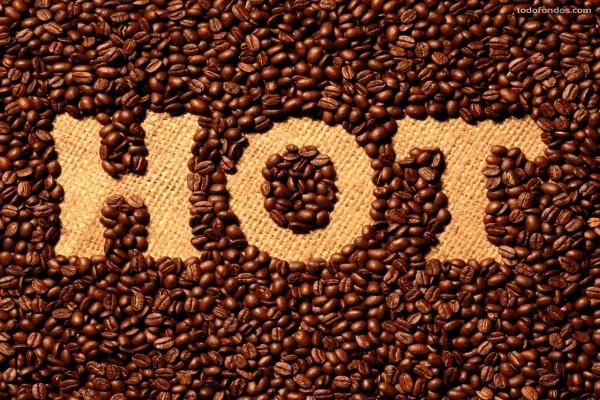 Café... CALIENTE