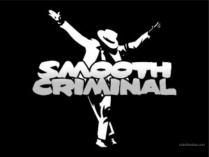 Smooth Criminal, por Michael Jackson