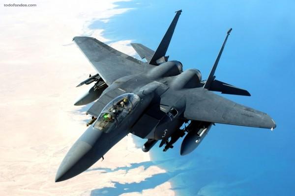 F15 Eagle