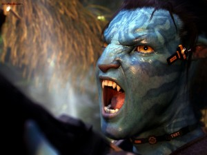 Postal: Avatar de Jake Sully