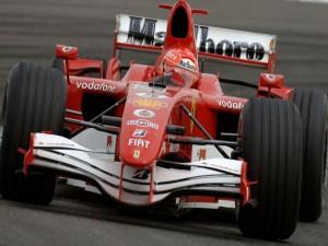Postal: Ferrari 248 F1