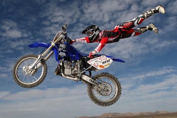 Motocross estilo libre (FMX)