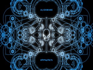 Diseño de Alienware