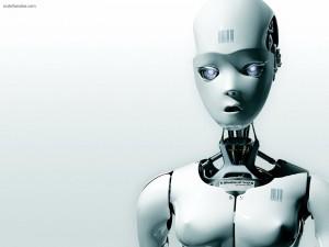 Prototipo de robot Asimov