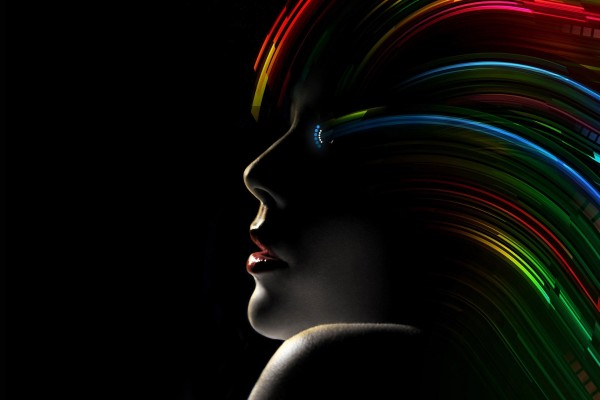Mujer digital