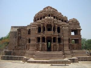 Templo Saas Bahu