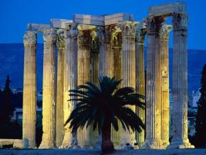 Templo de Zeus Olímpico (Atenas)