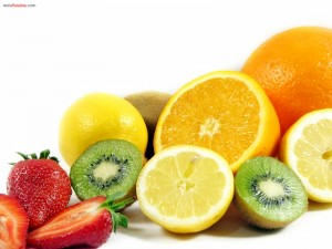 Postal: Vitamina C natural
