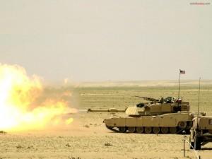 Tanque-lanzallamas