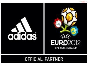 Adidas, patrocinador oficial Euro 2012