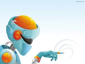 Postal: Robot R-52