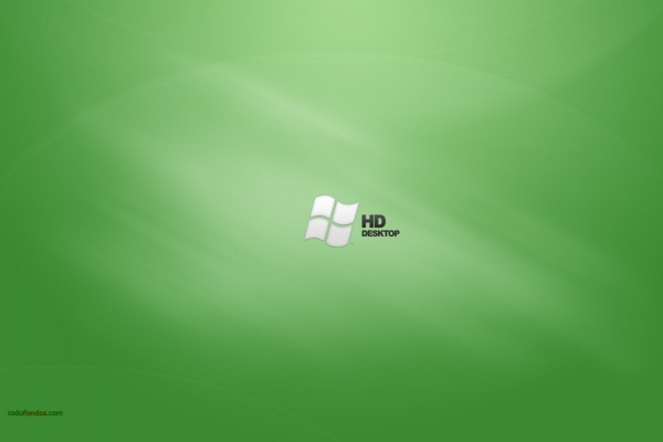 Windows HD Desktop