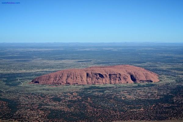 Uluru / Ayers Rock (Australia)
