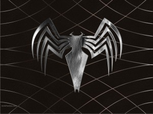 Logo de Spiderman