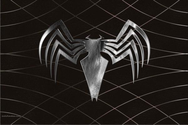 Logo de Spiderman