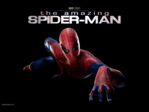 Postal: The Amazing Spider-Man