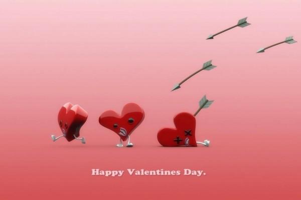 Flechas al corazón