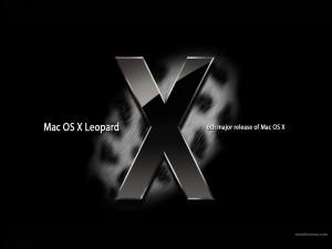 Postal: Mac OS X Leopard: la sexta versión importante de Mac OS X