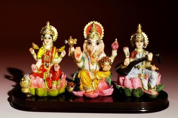 Divinidades hindúes